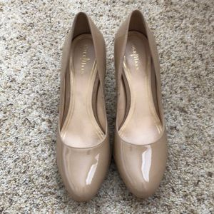 Cole Haan Nike Air Nude Patents
